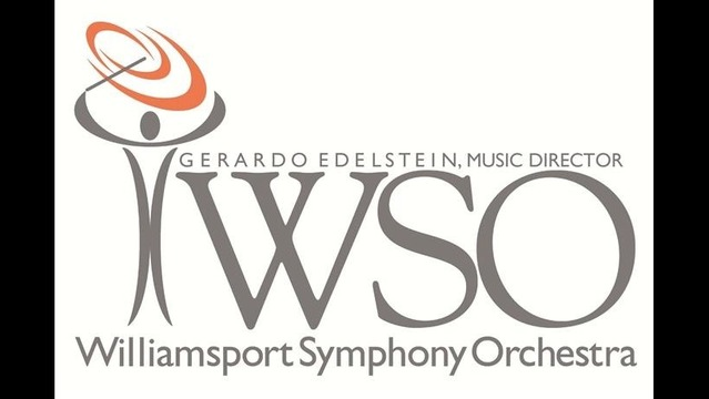 Williamsport Symphony Orchestra May