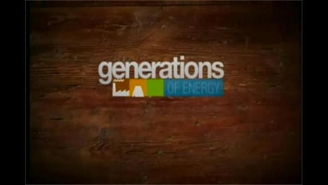 Generations of Energy: December 1, 2013