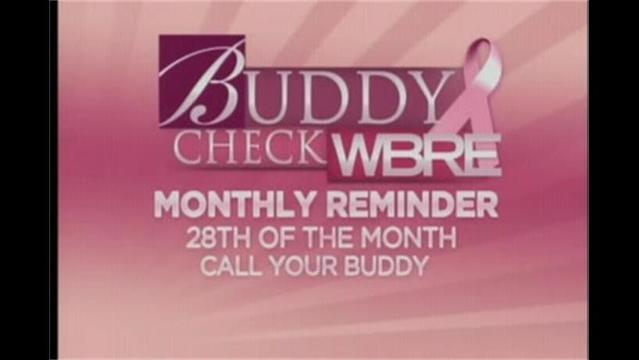 Buddy Check: Ski for the Cure