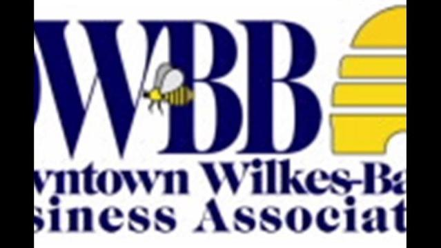 This Week in Downtown Wilkes-Barre: October 15 - October 21, 2013
