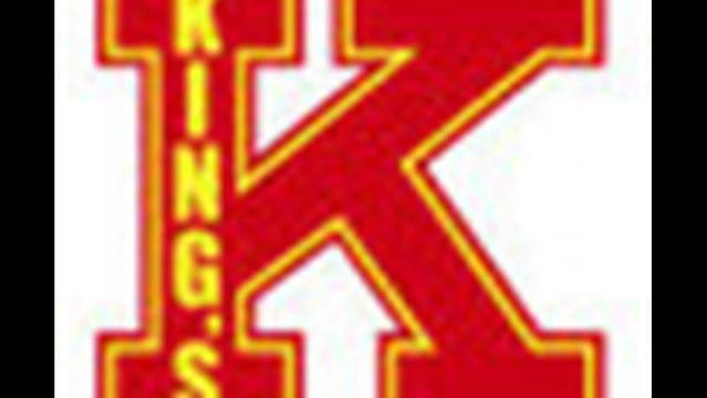 King's College upcoming calendar listings