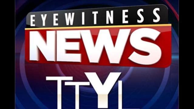 TTYL  Texting Law Enforcement Tonight at 11 on Eyewitness News