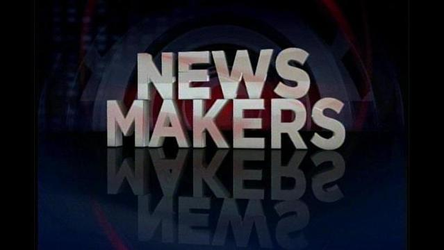 Newsmakers to Air Sunday, April 14, 2013- Safety and Road Construction