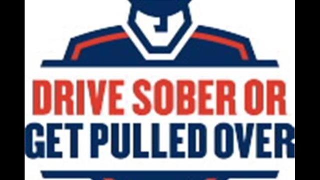 Pike County Police Warn Drive Sober or Get Pulled Over