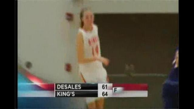 1/9- Wednesday Night Local College Basketball Highlights and Scores