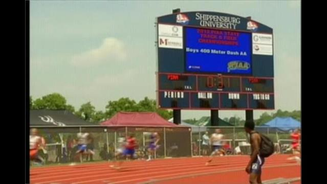 5/26 PIAA State Track and Field - Day 2