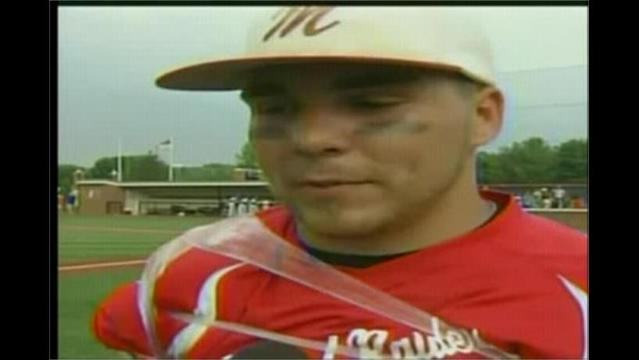 6/13- Montgomery Ready to Play for Class A Baseball Championship