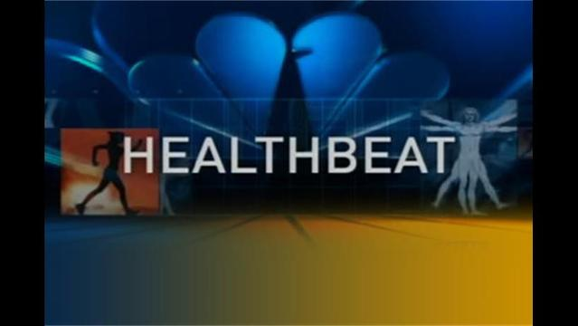 Healthbeat:  Staircase Dangers