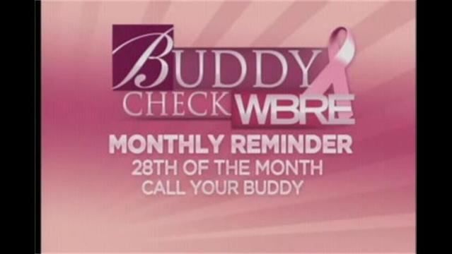 Buddy Check: August 28 Cathy's Story