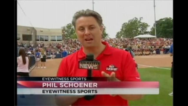 6/15 PIAA State Softball Highlights From State College