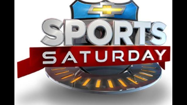 11/10- Chevy Sports Saturday- Part 3 Local College Football