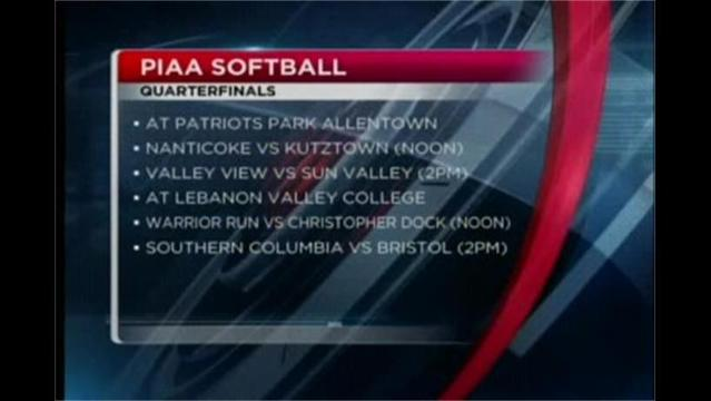 6/6- Road To Happy Valley PIAA State Quarterfinals on Thursday