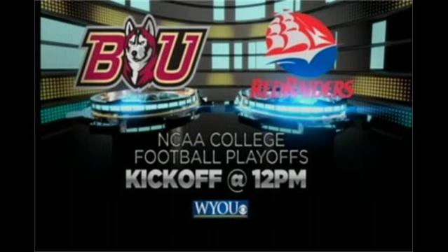 11/14- NCAA Div. II Football Playoff Game-Bloomsburg at Shippensburg Preview