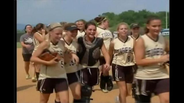 6/13- Southern Columbia Softball Ready for State Title Game