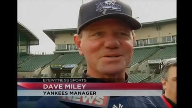 4/5 SWB Yankees Pre-Game Report With Phil Schoener