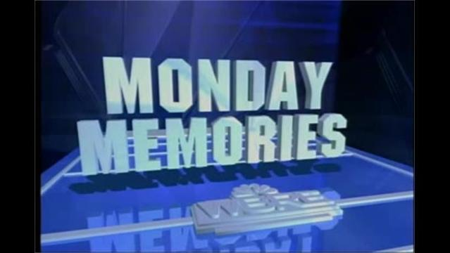 9/10 Monday Memories - Week 2