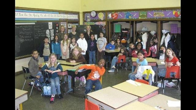 Read Across American Day - WB & Wyoming