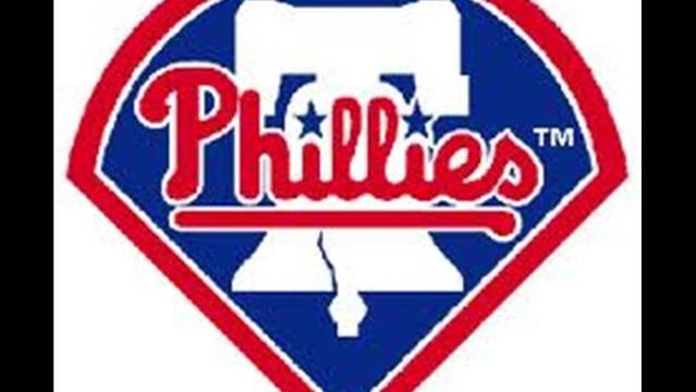 Eyewitness Sports At Phillies Home Opener