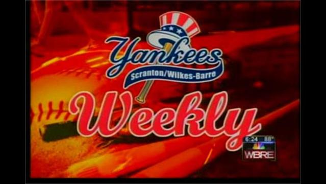 7/19- Yankees Weekly Report