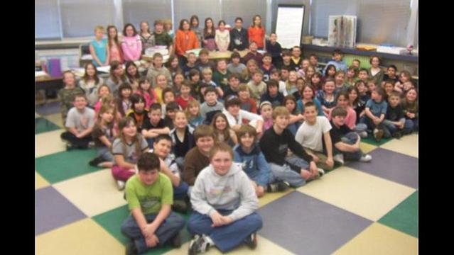 Sheshequin Ulster Elementary 3rd-5th Grades