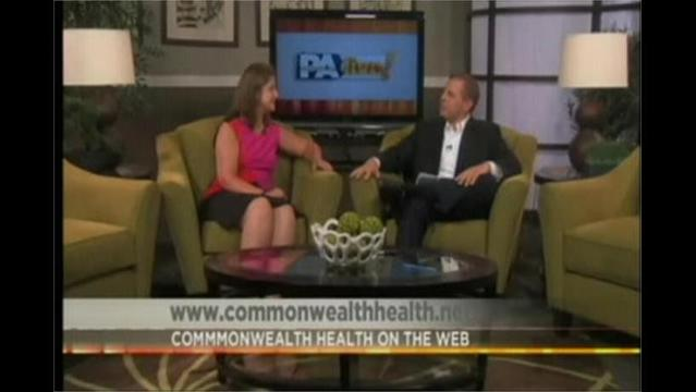 Elane Walker: Healthbeat
