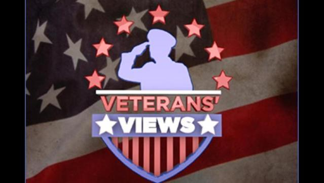 Veterans Views: April 2, 2014