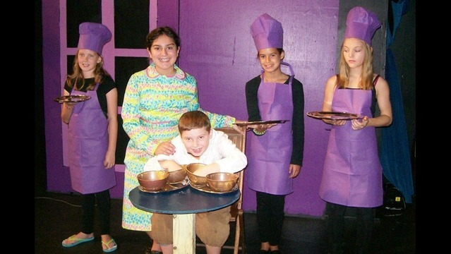 Phoniex Performing Arts Centre Presents: Willy Wonka (The Musical)