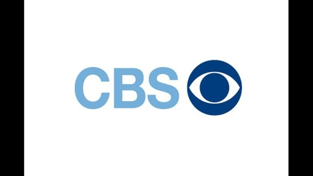 CBS 2013-2014 Prime Time Schedule