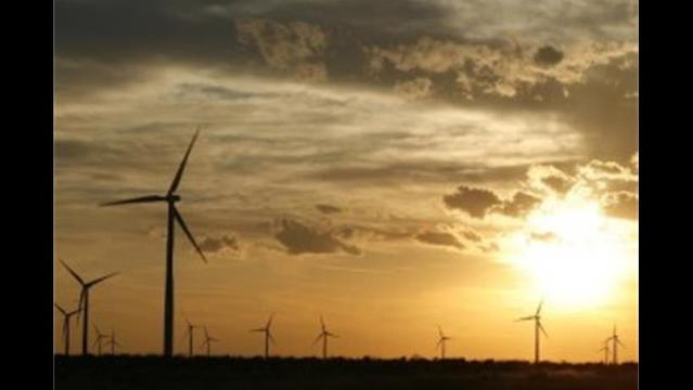 Brazil's developing, and getting greener