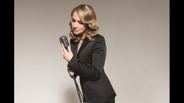 Joan Osborne Acoustic Duo added to Kirby Center lobby series