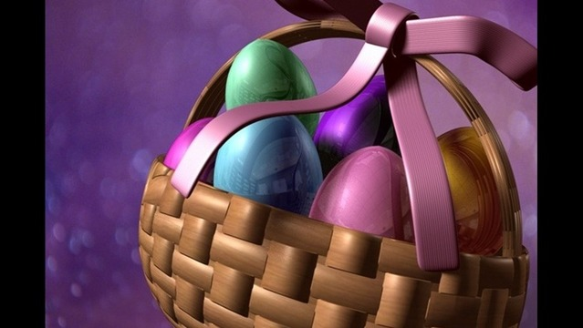 Annual Easter Egg Hunt -Downtown Wilkes-Barre