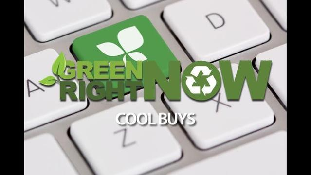 Green Goods: Recycled games and toys from Mindware, Uberstix and the trash