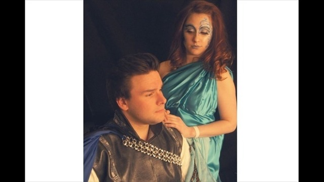 King's Theatre to stage Shakespeare's comedy  'A Midsummer Night's Dream'