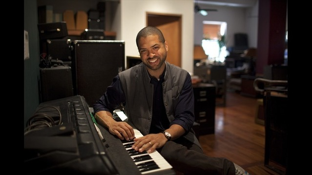 Innovative Jazz Pianist Coming to Weis Center April 17