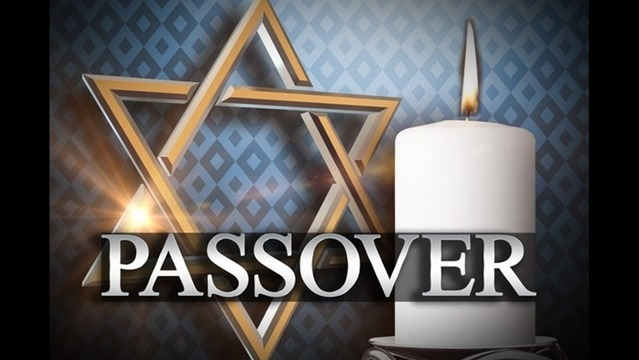 Observing Passover in Wilkes-Barre