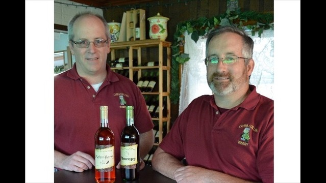 Capra Collina Winery Opens Second Location In Honesdale