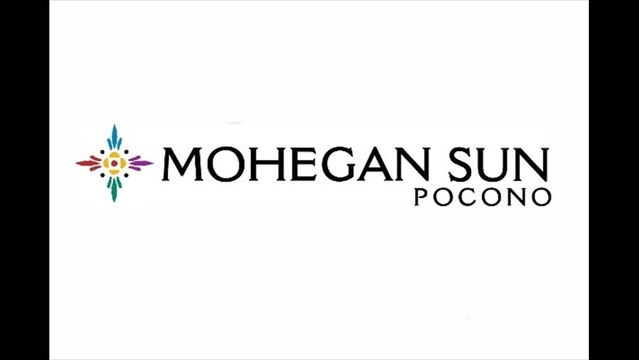 Schedule Of Events Mohegan Sun Pocono