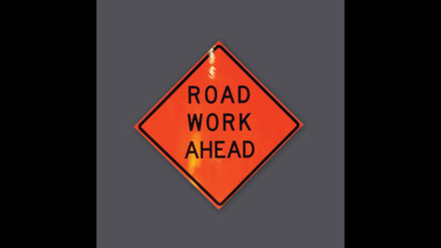 Emergency Bridge Work: Single Lane Closure on SR 309 South