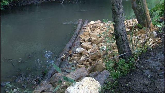 Schuylkill River gets ready for aquatic life in New Philadelphia