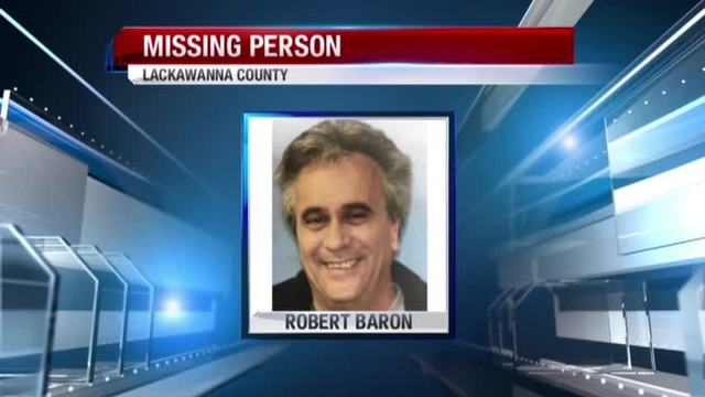 New Information on the Search for Robert  Baron