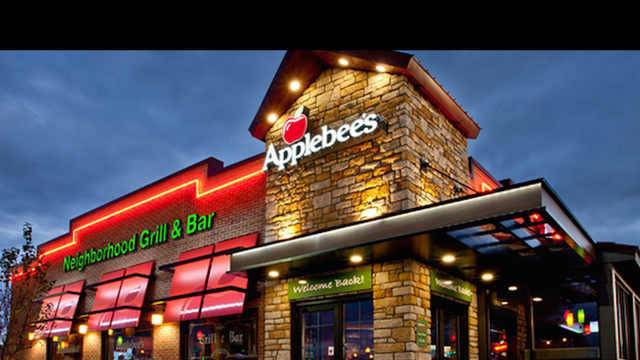 Local Applebee's Employees Raise Over $100,000 for Charity