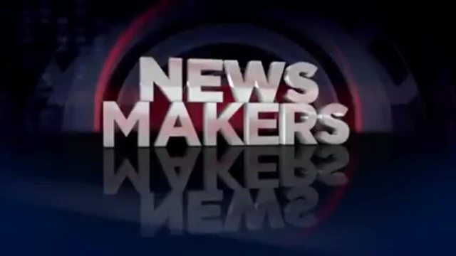 Newsmakers To Feature