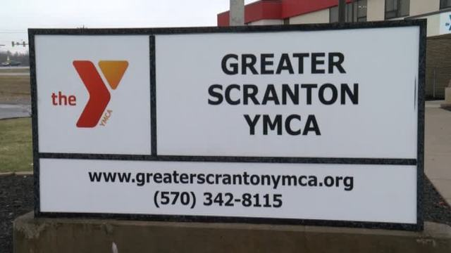Scranton YMCA bans 24-hour news channels at its work-out facility
