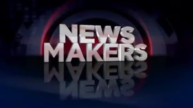 Newsmakers to Feature: