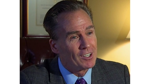 Lt. governor apologizes for angry remarks amid investigation