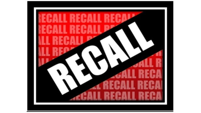 CPSC announces recall of kitchen garbage disposals