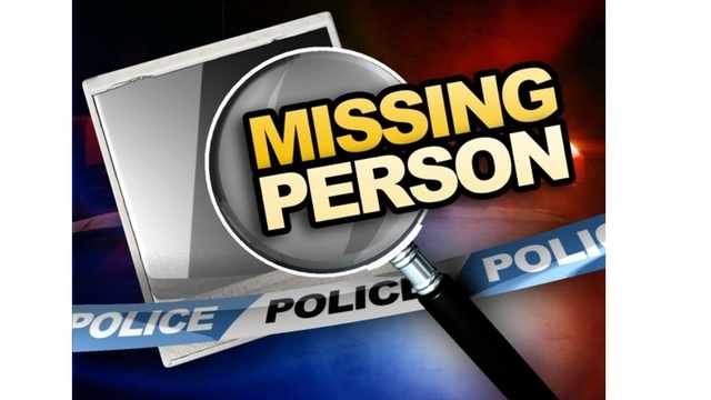 Missing Persons Day in Bloomsburg Story – Missing Person Picture