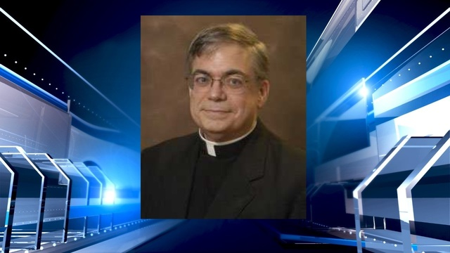 Pope Appoints Allentown Priest as Bishop