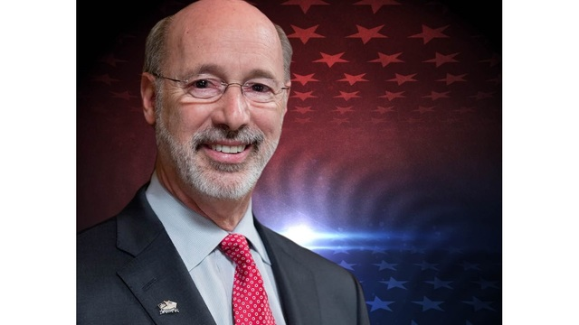 Gov. Wolf will let budget become law without revenue package