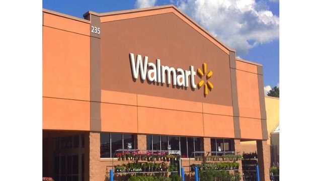 Walmart launches new back to school feature